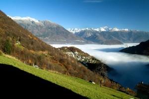 La Valgerola in bassa Valtellina